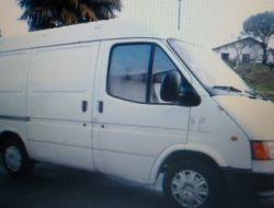 Ford Transit Marseille 3e Arrondissement