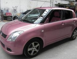 Suzuki Swift Aubervilliers