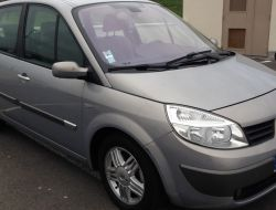 Renault Scenic Toulouse