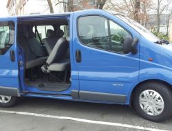 Renault Trafic Toulouse