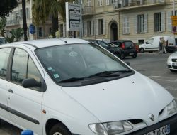 Renault Scenic Nice