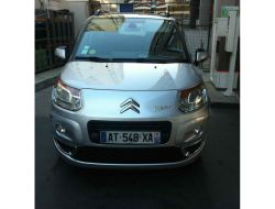 Citroën Picasso Paris 11e Arrondissement