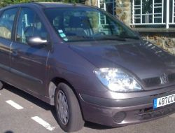 Renault Scenic Neuilly-Plaisance