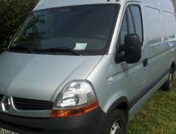 Renault Master Bouilly