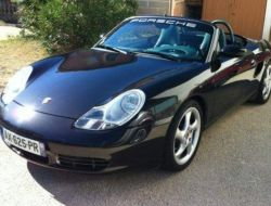 location voiture particulier porsche boxster saint chamond 42400. Black Bedroom Furniture Sets. Home Design Ideas