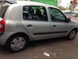 Renault Clio Nancy