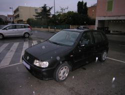 Volkswagen Polo Six-Fours-les-Plages