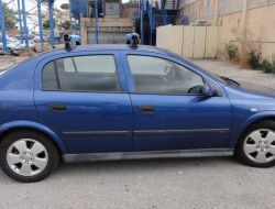 Opel Astra Toulon