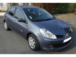 Renault Clio Annecy