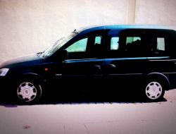 Opel Combo Nancy