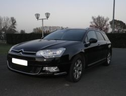 Citroën C5 Bordeaux