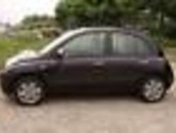 Nissan Micra Mulhouse