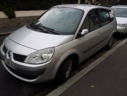 Renault Grand Scenic Colombes