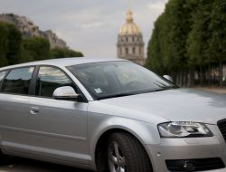 Audi A3 Paris 7e Arrondissement