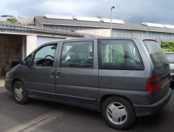 Citroën Evasion Reims