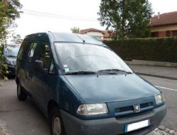 Peugeot Expert Toulouse