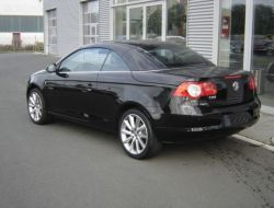Volkswagen EOS Toulouse