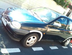 Opel Corsa Montpellier