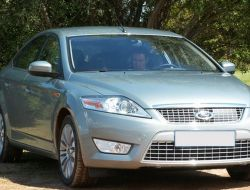 Ford Mondeo Saverne