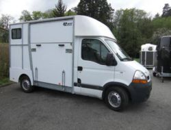 Renault Master Thionville