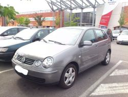 Volkswagen Polo Toulouse