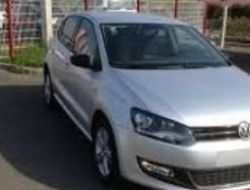Volkswagen Polo Montrouge