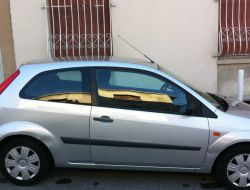 Ford Fiesta Marseille 4e Arrondissement