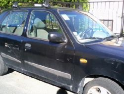 Nissan Micra Cachan