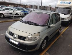 Renault Scenic Montreuil