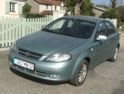 Daewoo Lacetti Toulouse