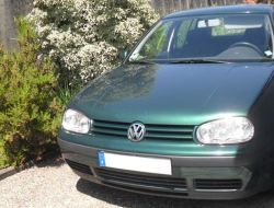 Volkswagen Golf Bègles