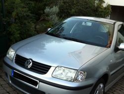 Volkswagen Polo Tours