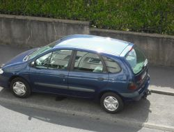 Renault Scenic Ancenis