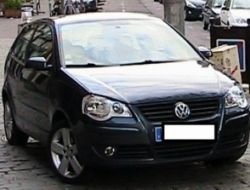 location voiture particulier volkswagen polo rouen 76000. Black Bedroom Furniture Sets. Home Design Ideas