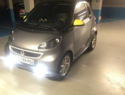 Smart Fortwo Argenteuil