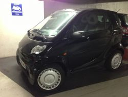 Smart Fortwo Toulouse
