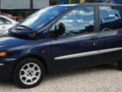 Fiat Multipla Nancy
