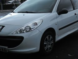 Peugeot 206 Paris 15e Arrondissement